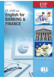 Flash on English for Banking and Finance