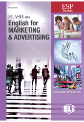 Flash on English for Marketing and Advertising