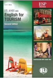 Flash on English for Tourism Second Edition