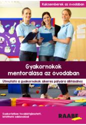 Gyakornokok mentorálása az óvodában