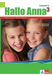 Hallo Anna 3 Tankönyv online audiomelléklettel