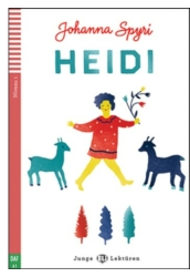 HEIDI + Audio-CD