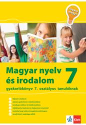 Magyar nyelv és irodalom gyakorlókönyv 7. osztályos tanulóknak   Jegyre megy