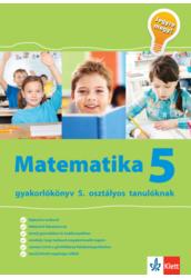 Matematika Gyakorlókönyv 5   Jegyre Megy