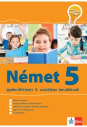Német Gyakorlókönyv 5   Jegyre Megy