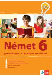 Német Gyakorlókönyv 6   Jegyre Megy