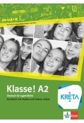 Klasse! A2 - Kréta rendszerbe feltölthető tanmenetjavaslat 10. évfolyam