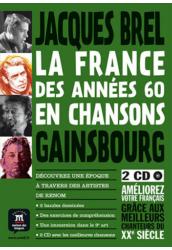 La France des années 60 en Chansons