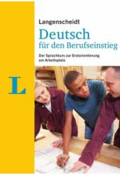 Langenscheidt Deutsch für den Berufseinstieg