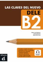 Las claves del nuevo DELE B2 y Cdmp3