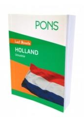 PONS Last Minute Útiszótár – HOLLAND