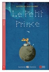 Le Petit Prince + Audio-CD
