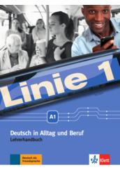 Linie 1. A1 Lehrerhandbuch
