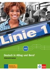Linie 1. A2 Intensivtrainer