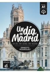 Un día en Madrid - Egy nap Madridban