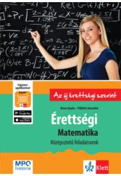 Érettségi -  Matematika középszintű feladatsorok