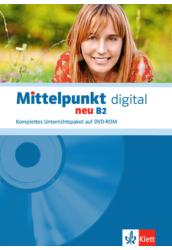 Mittelpunkt neu B2 digital B2 DVD-ROM