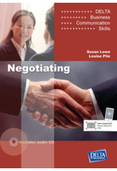 Delta Business Communication Skills: Negotiating B1 B2