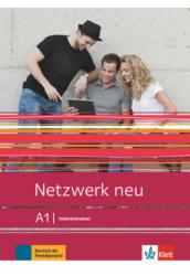 Netzwerk neu A1. Intensivtrainer
