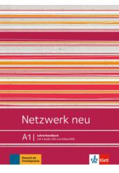 Netzwerk neu A1. Lehrerhandbuch