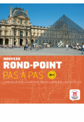 Nouveau Rond Point Pas Á Pas B1.1