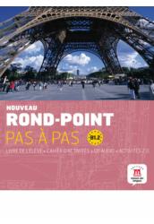 Nouveau Rond Point Pas Á Pas B1.2