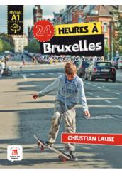 24 heures a Bruxelles