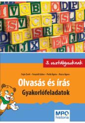 Olvasás és írás   Gyakorlófeladatok 3. osztályosoknak