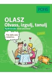 PONS Olvass izgulj tanulj - Olasz nyelvkönyv
