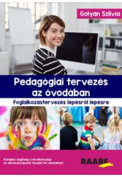 Pedagógiai tervezés az óvodában