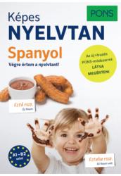 PONS Képes nyelvtan  Spanyol