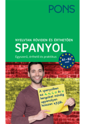 PONS Nyelvtan röviden és érthetően  SPANYOL