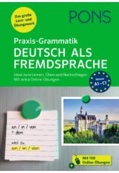 PONS Praxis Grammatik Deutsch