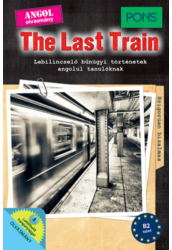 PONS The Last Train