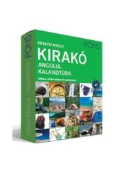 PONS Kreatív nyelvi kirakó angolul – Kalandtúra