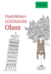 PONS Nyelvkönyv lustáknak Olasz