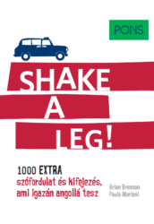 PONS Shake a leg