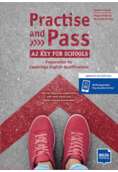 Practise and Pass for Scools student's book