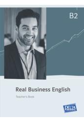 Real Business English B2 Teacher's book