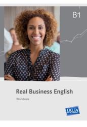 Real Business English B1 Workbook