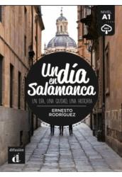Un día en Salamanca - Egy nap Salamancában