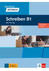 Deutsch Intensiv Schreiben B1 Das Training.