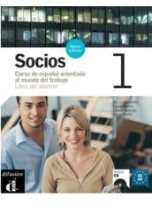 Socios 1 Nueva Edición Libro del alumno