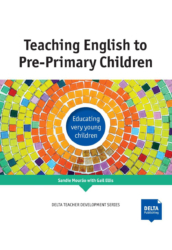 Teaching English to Pre Primary Children
