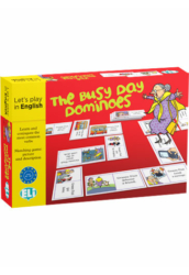 The Busy Day Dominones New