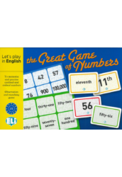 The Great Game of Numbers