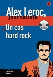 Un cas hard rock