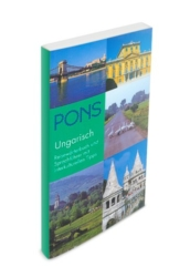 PONS Reisewörterbuch – UNGARISCH