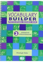 Vocabulary Builder 2   Intermediate   Upper Intermediate