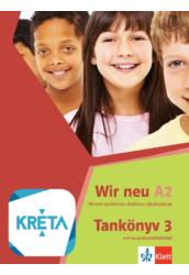 Wir Neu 3 - Kréta rendszerbe feltölthető tanmenetjavaslat